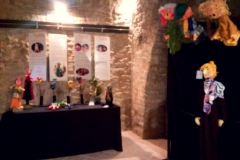 Exposició-de-Titelles-Cinctorres