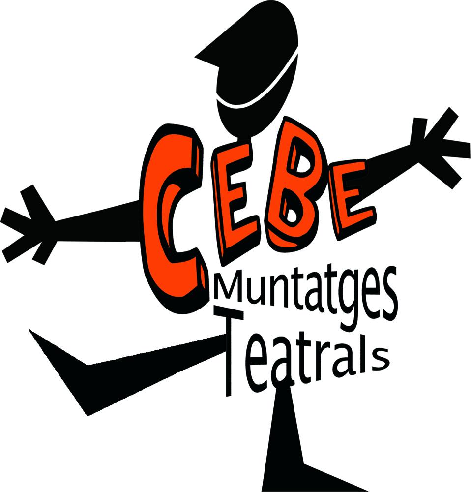 CEBE, Muntatges Teatrals