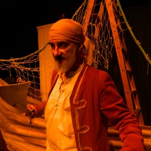Pirata Barba 2